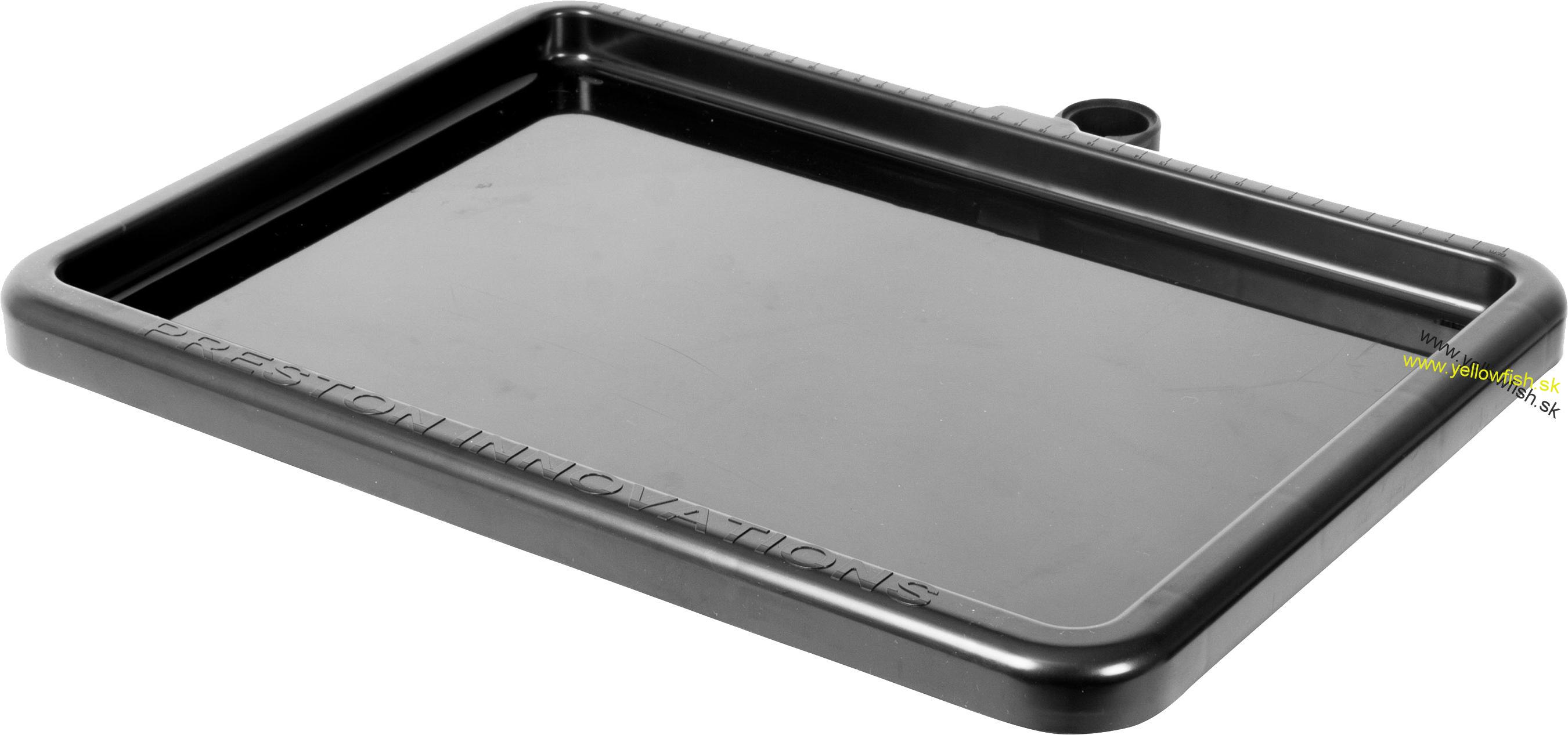 PRESTON OFFBOX PRO - SMALL SIDE TRAY