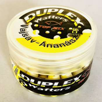 TOPMIX DUPLEX WAFTER 12MM - ANANAS-N-BUTYRIC