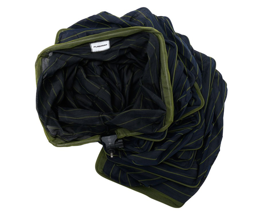 FLAGMAN KEEPNET FORCE ACTIVE 50x40cm - 300cm