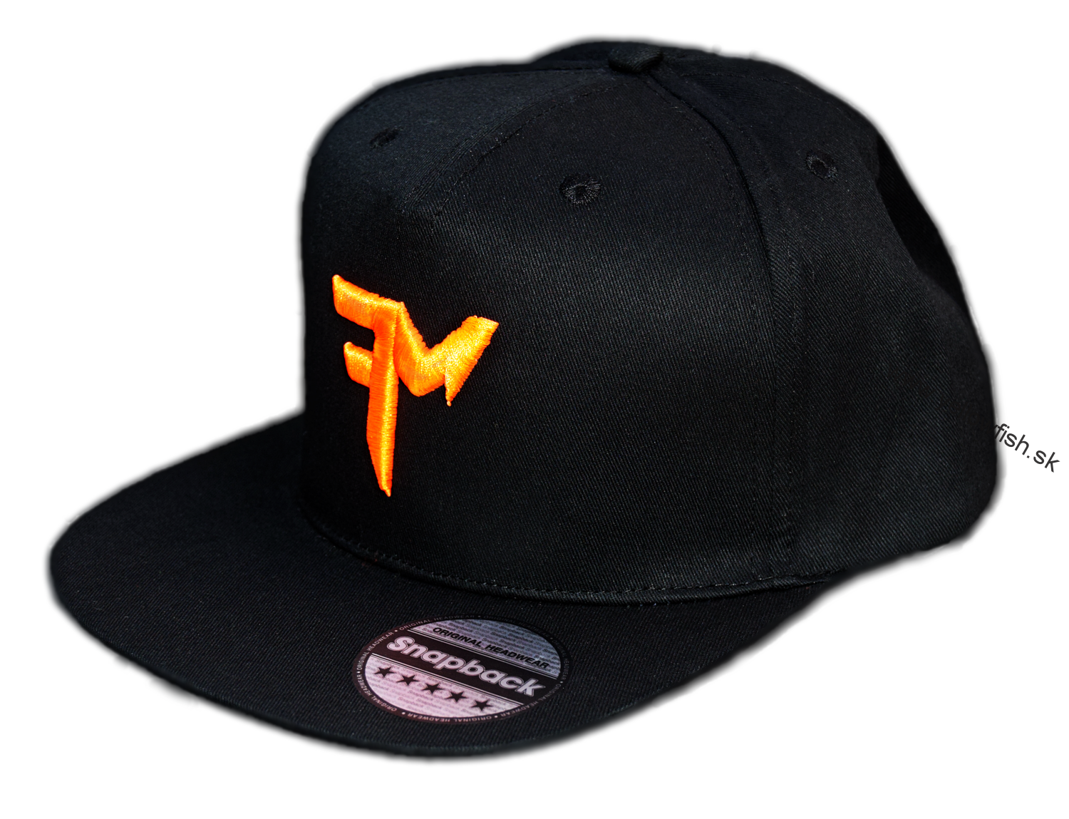 ŠILTOVKA FEEDERMANIA SNAPBACK