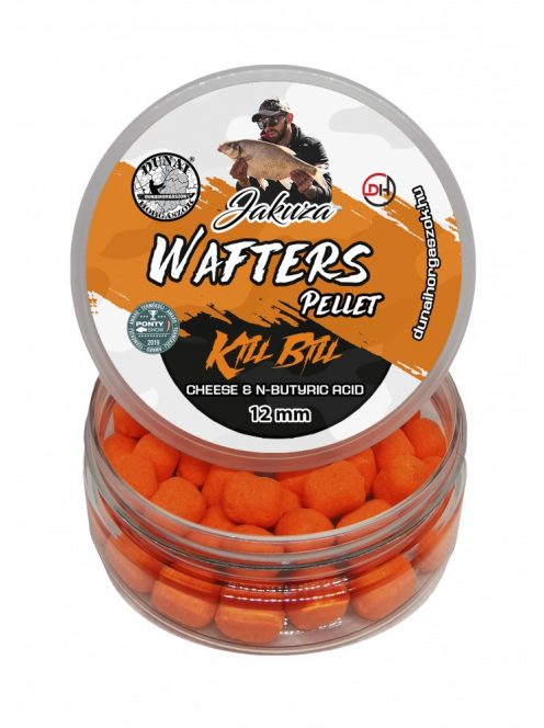 WAFTER JAKUZA Kill Bill 12MM