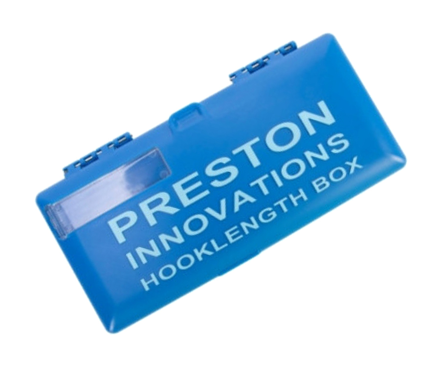 PRESTON HOOKLENGTH BOX SHORT