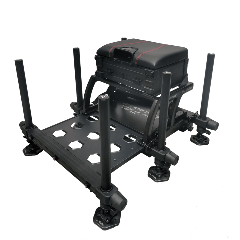 SERIE WALTER RACER 36 SEATBOX