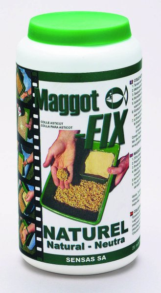 SENSAS MAGGOT FIX 350gr