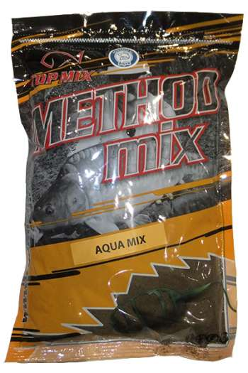 TOPMIX METHOD MIX -AQUA MIX