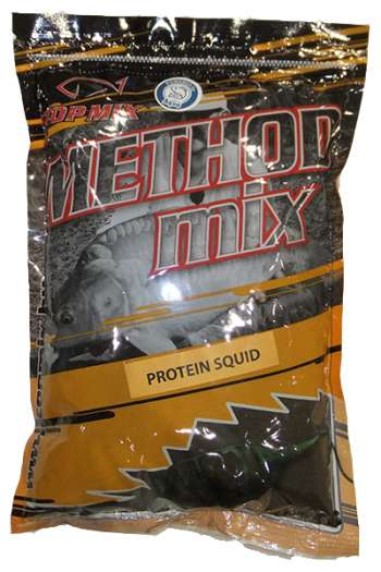 TOPMIX METHOD MIX -Protein Squid