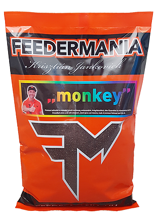 FEEDERMANIA MONKEY 800GR