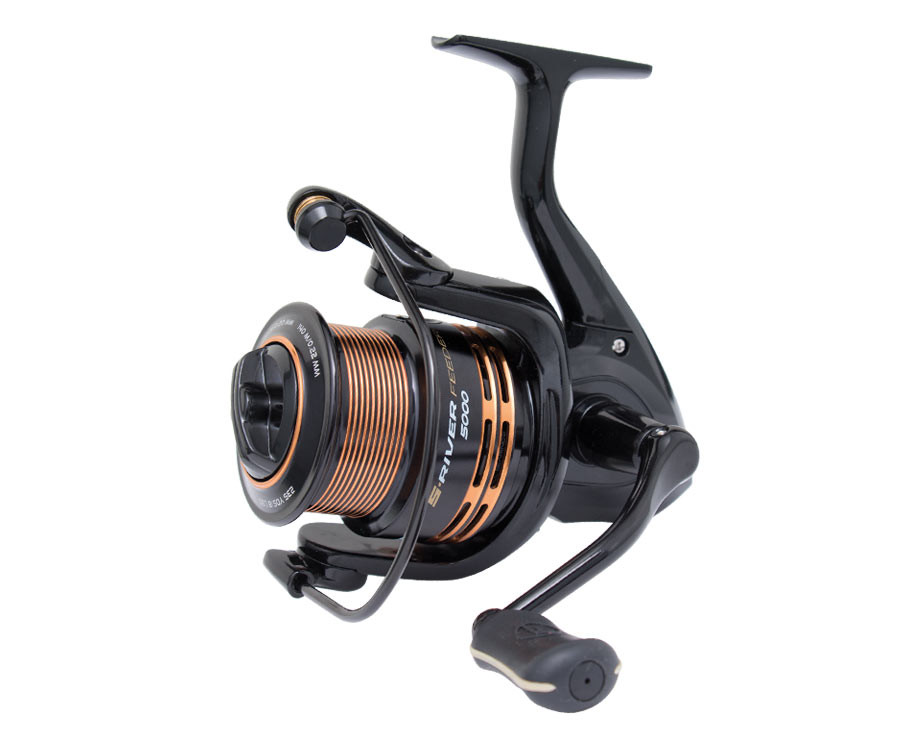 Flagman S-River Feeder Reel 5000