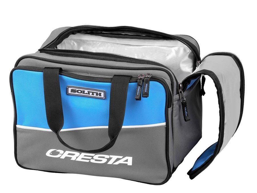 SPRO Cresta Cool and bait bag large