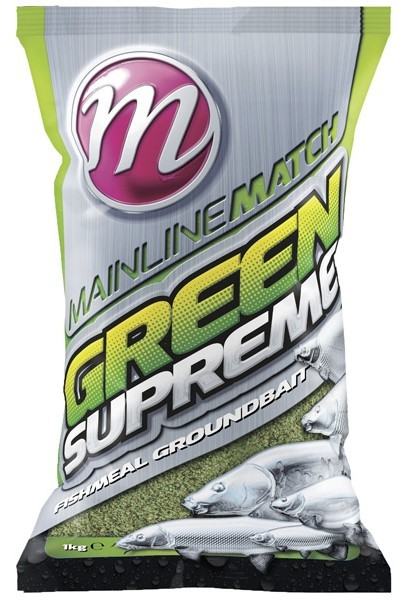 MAINLINE GREEN SUPREME 1KG