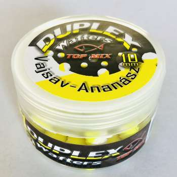 TOPMIX DUPLEX WAFTER 10MM - ANANAS-N-BUTYRIC