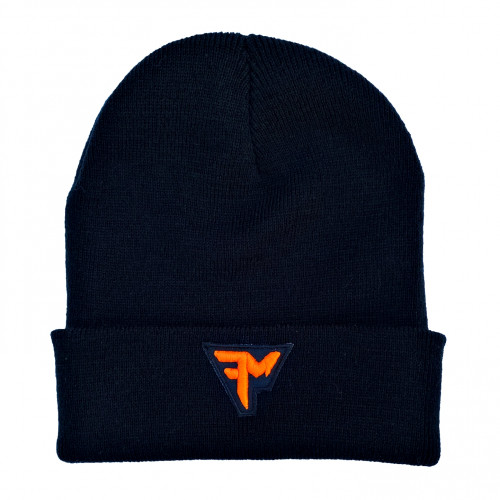 FEEDERMANIA BEANIE BLACK