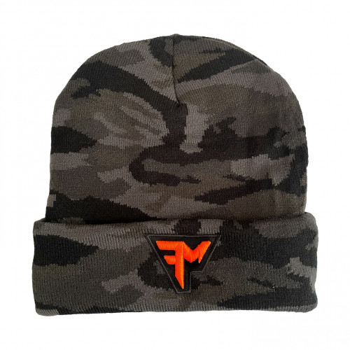 FEEDERMANIA BEANIE URBAN CAMO