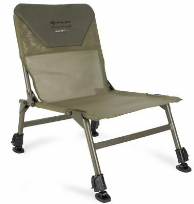KORUM AERONIUM SUPA-LITE CHAIR