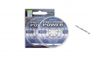 PRESTON REFLO PRECISION POWER - 50M